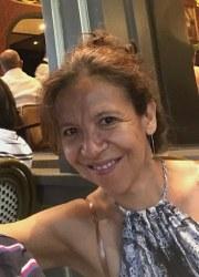 Martha Gabriela Araujo