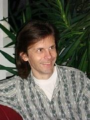 Gregor Weingart