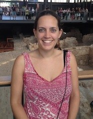 Adriana Hansberg