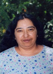 Hortensia Galeana