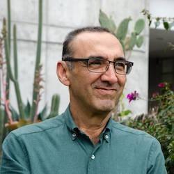 E. Javier Elizondo