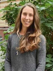 Lara Bossinger