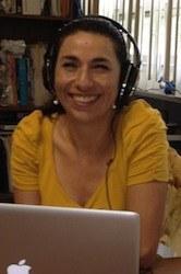 Mónica Leñero