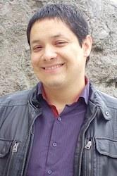 Sergio Andrés Holguín