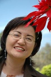 Martha Takane