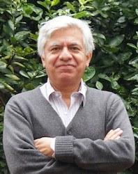 Jorge X. Velasco